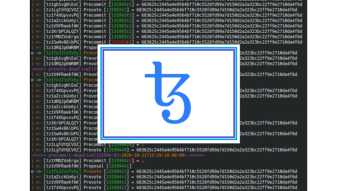 Tezos Tenderbak testnet is up, improving scalability and the amount of transactions per second