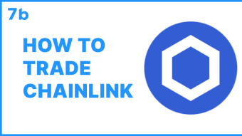 How to trade ChainLink