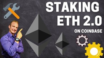 How To Stake ETH On Coinbase - Risks and Rewards