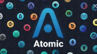 My atomic wallet is going crazyyy 🙄