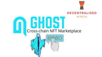 GhostMarket NFT Marketplace 2021 Review