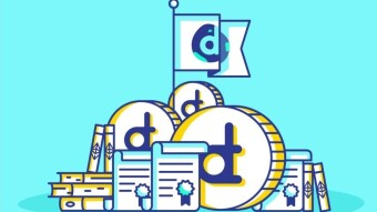 The Coinbase Effect: district0x (DNT) resurection