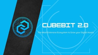 CUBEBIT REVIEW: The Most Extensive Ecosystem to Grow your Digital Assets