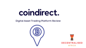 Coindirect Crypto Exchange Trading Platform Review