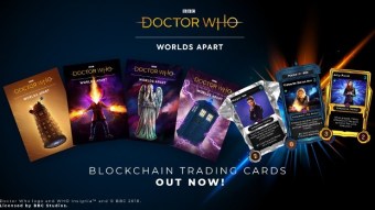 Doctor Who Has 15 Different Card Frames - Clever Design or Unnecessary Complexity?