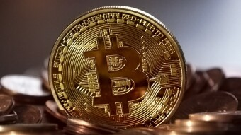 Bullish on Bitcoin