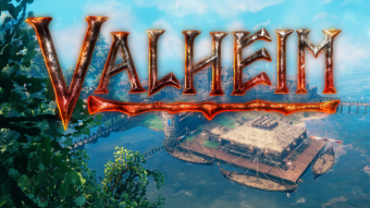 Have you played Valheim?