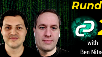 Digital Cash Rundown 22 with Ben Nitschke: Alt Season, IRS Kraken Crackdown, Taproot and More!