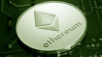 Ethereum in traditional banks?