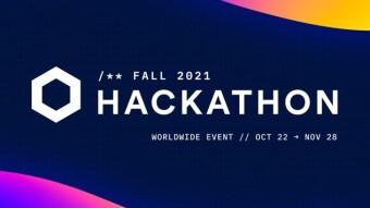 Chainlink Online Hackathon Event Starting October 22nd