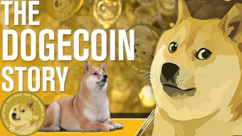Once Upon A Time: DOGECOIN !
