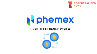Phemex Crypto Exchange Review