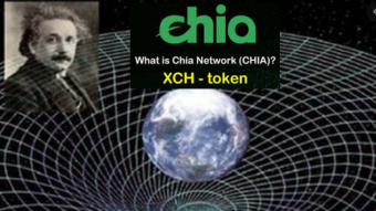 How Chia Network Works: Farming, Proof Of Space And Proof Of Time