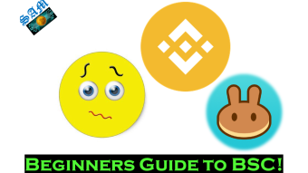 Beginners Guide to Binance Smart Chain!