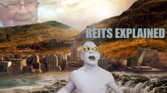I Did Some Research on REITs (Real Estate Investment Trusts). Here's What I Learned.