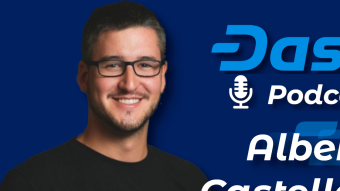 Dash Podcast 169: Albert Castellana of StakeHound