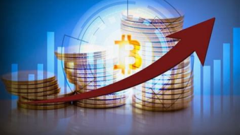 Crypto Market Intel: Bitcoin cements its reputation with massive gains