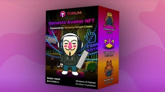 🎁 $1,000 NFT Blind Box Giveaway from Torum🎁