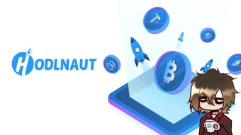 Hodlnaut in focus, a growing contendor for crypto earning