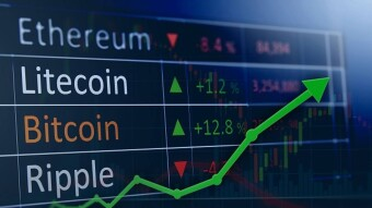 Ethereum, Litecoin, and Ripple's XRP – Daily Tech Analysis – October 23rd, 2021