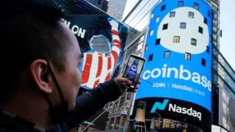 The Battle Between Coinbase and U.S. Regulators Intensifies