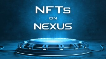 NFTs on Nexus