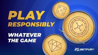 Responsible Gambling – Thriving to Protect Players