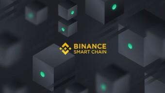 Inside the Binance Smart Chain