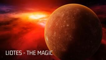 Liotes - The Magic