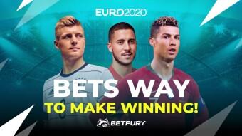 Grand Sports Betting Release - Betfury