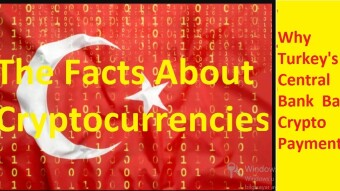 The Facts About Cryptocurrencies. Why Turkey's Central Bank  Ban Crypto Payments ? Must Read. The Technological Chain of Happiness Established by Large Families