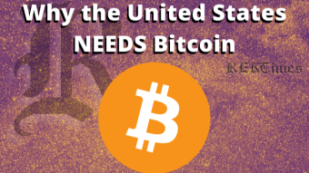 Why the United States NEEDS Bitcoin