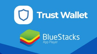 Installing And Running Trust Wallet App In Windows 10