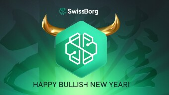 Update March [SWISSBORG] #2 (SMART GIFT) How to earn UP TO 100€ in BTC in one round trip?