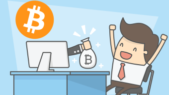 How To Make Money Writing About Bitcoin!