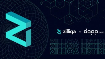 📢 Dapp.com Integrates Tracking of Zilliqa Dapps