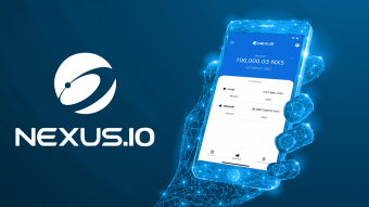 The Nexus mobile wallet: embodying the next evolution of blockchain technology
