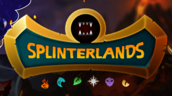 Splinterlands - Generating passive income from the game