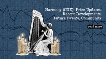 Harmony (ONE): Price Updates, Recent Developments, Future Events, Community