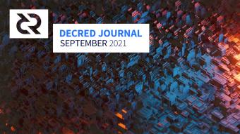 Decred Journal-September 2021