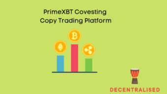 PrimeXBT Covesting Copy Trading Platform