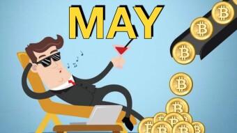 My Crypto Earnings (May)