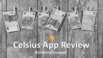 Celsius crypto asset management app review