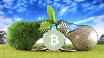 Always Greener – Bitcoin Industry Now Uses the Most Renewable Energy in the World at 57.7%