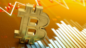 Bitcoin is trying to come out of the recent decline