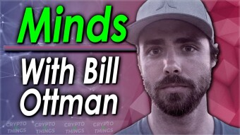 Minds 2.0 Tokenomics With Bill Ottman