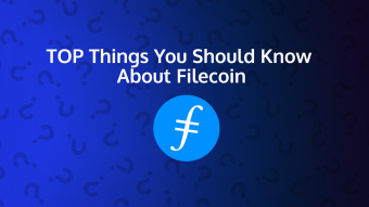 Top Things You Should Know About Filecoin (FIL)