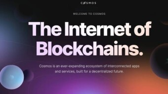 Time to take notice of Cosmos  as one of the top Blockchain Platforms of today