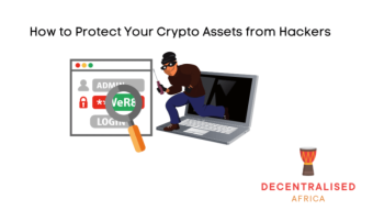 How to protect your crypto assets from hackers
