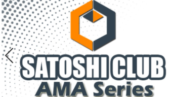 AMA Satoshi Club x BarterTrade , November 28th